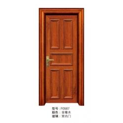 全铝合金拼接室内门系列-2