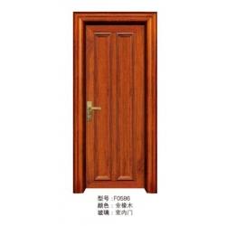 全铝合金拼接室内门系列-4