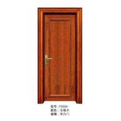 全铝合金拼接室内门系列-5