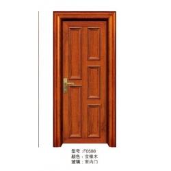 全铝合金拼接室内门系列-7