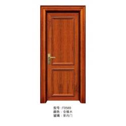 全铝合金拼接室内门系列-8