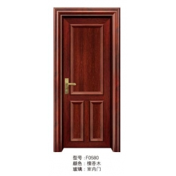 全铝合金拼接室内门系列-10