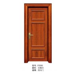 全铝合金拼接室内门系列-13