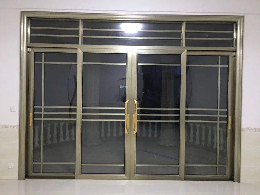 门窗选购我们应该注重什么,这四个标准少不了